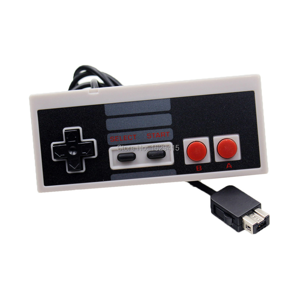 IVYUEEN NES Classic Mini izklaides sistēmas konsoles kontrolieris - Spēles un aksesuāri - Foto 2