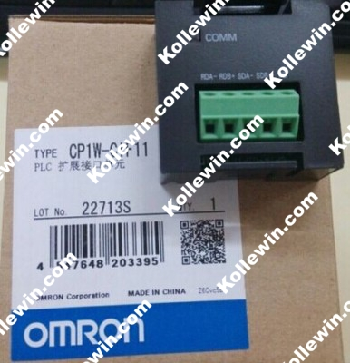 FreeShipping CP1W-CIF11 PLC RS485/RS422 Option Module, CP1WCIF11 Communication Module, NEW CP1W CIF11 in box freeshipping new l614f power module
