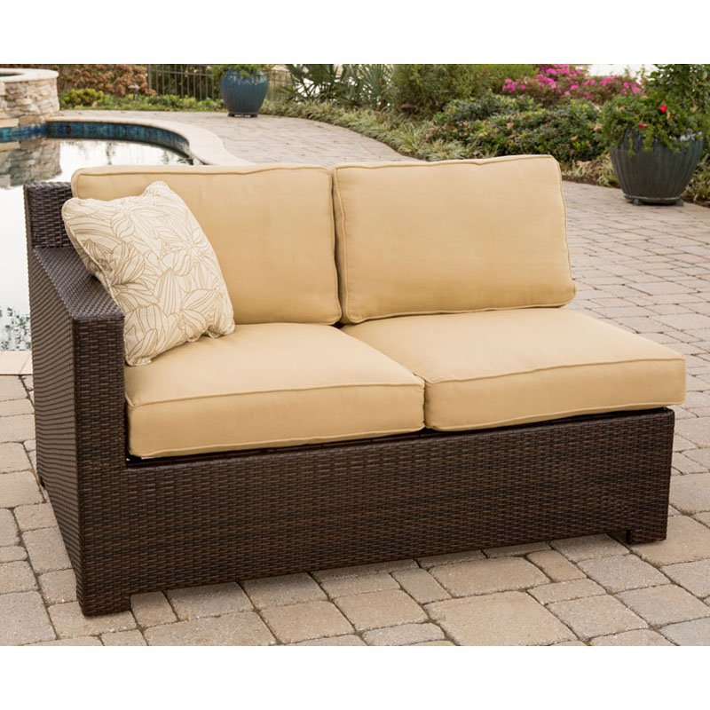 2017 Leisure Used Patio Rattan Furniture Philippines Corner Sofa In Garden  Sofas From Furniture On Aliexpress.com | Alibaba Group