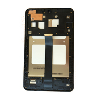 For Asus Memo Pad 8 ME181 ME181C K011 Touch Screen Digitizer Glass LCD Display Panel Monitor