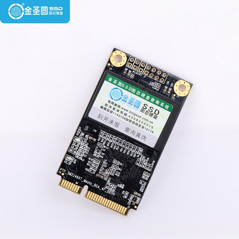 KingSpec mSATA SSD 120gb 256GB 512GB Mini SATA SSD mSATA SSD