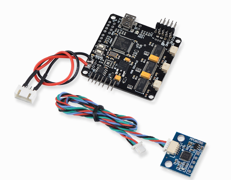 Storm32 BGC  32Bit 3-Axis STM32 Brushless Gimbal Controller Board With Dual Gyroscope