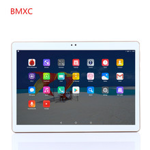 Cheapest Free Delive 10 inch MTK8752 Octa Core android 7.0 Tablet PC 1280×800 HD 4GB RAM 32GB ROM Wifi 3G WCDMA Mini  GPS FM tablet+gift