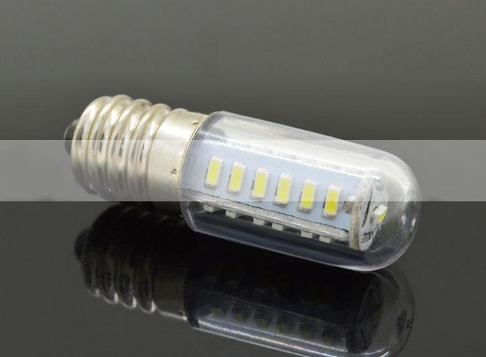 Kühlschrank Led E14 : Mini e led lampen smd watt watt watt kristall