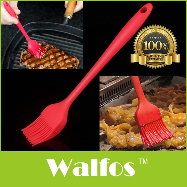 WALFOS Pasticceria Spazzole-Barbecue torta pennello olio per barbecue grill-resi