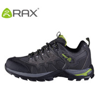 RAX Hiking Shoes Hiking Shoes Breathable Slip Damping Male And Female Models Outdoor Sports Hiking Shoes