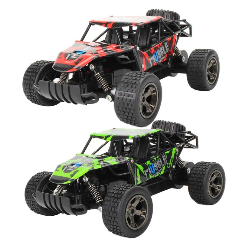 New RC Car 2.4G High Speed Racing Car Climbing Remote Control Car RC Electric Car Off Road Truck 1:20 RC Wireless Remote Control