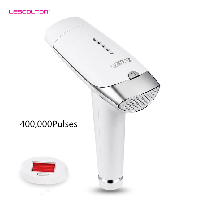 Lescolton T009 Laser Epilator IPL Hair Remover Permanent Hair Removal machine depilador a laser Bikini Underarm Hair trimmer