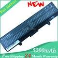 Замена Аккумулятор для Ноутбука Dell Inspiron 1440 1525 1526 1545 1546 1750 K450N D608H GW240 J399N G555N CR693, бесплатная Доставка