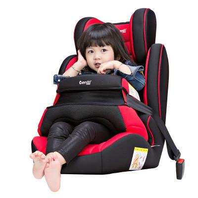 Absorção de choque Engrosse Super Macio Assento da Segurança Do Bebê Portátil Frente Instalar Assento de Carro Criança Crianças Assento Auto para Crianças C01