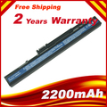 Laptop Battery FOR ACER ASPIRE ONE ZG5 KAV10 KAV60 D250 AOD250 Aspire One A150 BATTERY