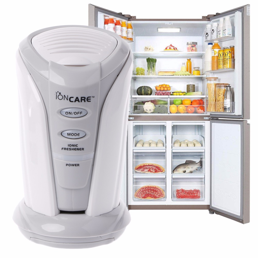 Refrigerator Ozone Air Purifier Fresh Deodorizer Fridge #Y05# #C05# ozone refrigerator air purifier