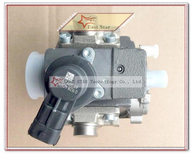 100% новый топливный насос 0445010136 0445010195 16600-MA70C 16600-MA70A 16700-MA70B для Nissan Y61 NT400 N300 ZD30