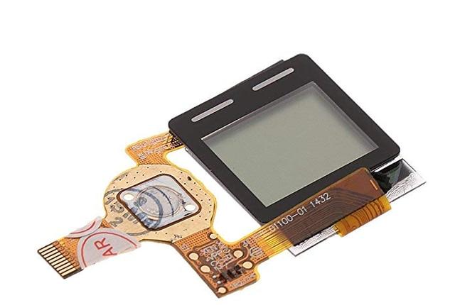 Voorkant Lcd scherm Voor Gopro Hero 4 Vervangende Onderdelen Hero 5 Hero 6 Kleine Romp Lcd scherm Reparatie accessoires