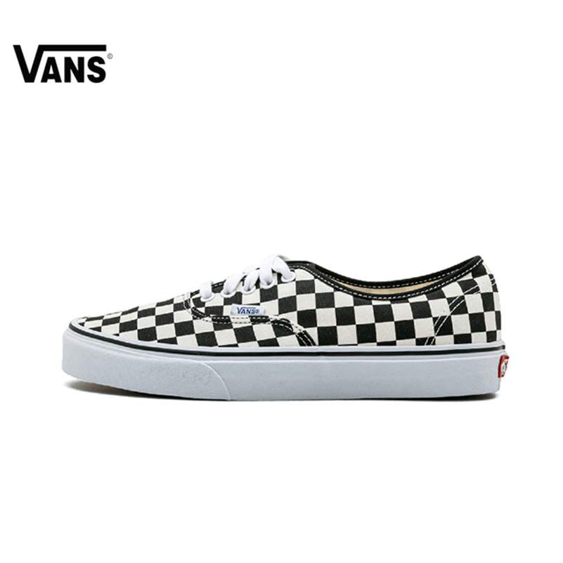 ecdcf3b4597 Original New Arrival Vans Mens   Womens Classic Authentic Low-top GOLDEN  COAST Skateboarding Shoes Sneakers Canvas Comfortable