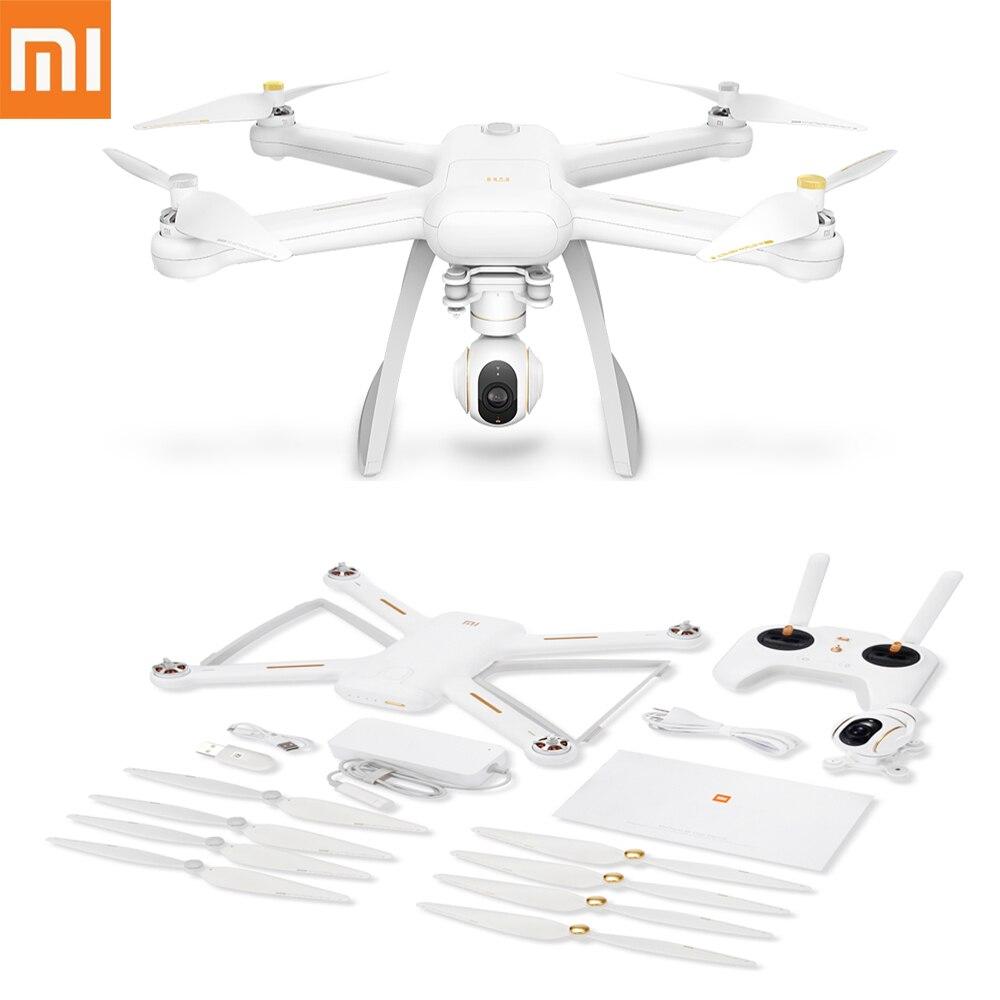 Originale XIAOMI Fotocamera Drone HD 4 k WIFI FPV 5 ghz Quadcopter 6 Assi Giroscopio 3840x2160 p 30fps RC Quadcopter con Indicare di Volo