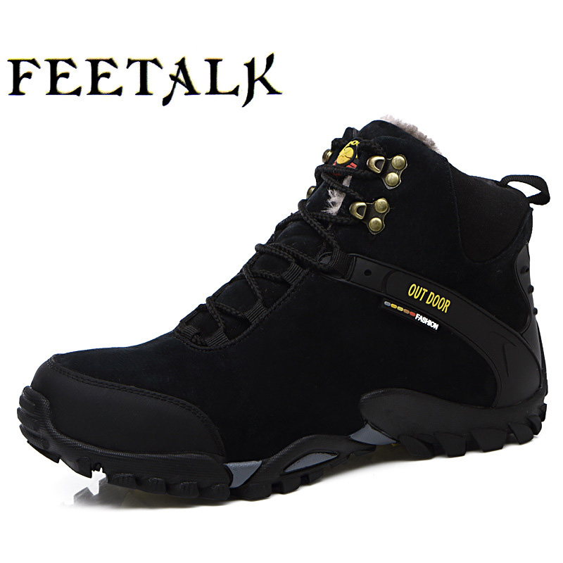 2017 feetalk Men Hiking Sneakers Low-cut Sport Shoes Breathable Hiking Shoes Men Athletic Outdoor Shoes for Men #175 2017 women hiking sneakers shose lace up low cut sport shoes breathable hiking shoes women athletic outdoor shoes quick drying