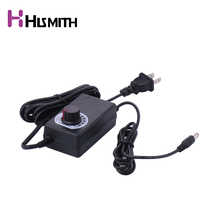 HISMITH Sex Machine Power Supply Adapter Input AC 100V-240V 50/60hz Output DC 3-24V-100-2000mA Machine Attachments