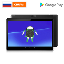 CHUWI Оригинальный  Hi9 Air планшет  MT6797 X23 Deca Core Android 8.0 4GB RAM 64GB ROM 2K Screen Dual 4G Tablet  10.1 дюймов 8000MAH