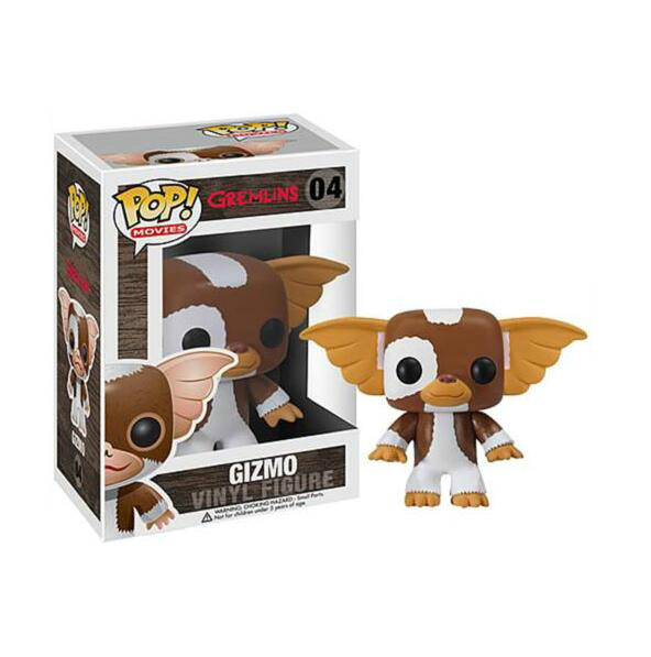FUNKO POP Gremlins Gizmo 2 Collection Model Kids Toys 2019 Action Figure Boy Toy For ChildrenFUNKO POP Gremlins Gizmo 2 Collection Model Kids Toys 2019 Action Figure Boy Toy For Children