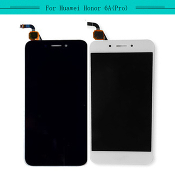 3pcs For Huawei Honor 6A DLI-AL10 full LCD Display Assembly with Touch Screen Glass Digitizer Complete Free shipping