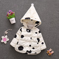 Children's winter jackets Baby girl  winter clothes Baby girls winter coat cotton-padded down coat  CC122