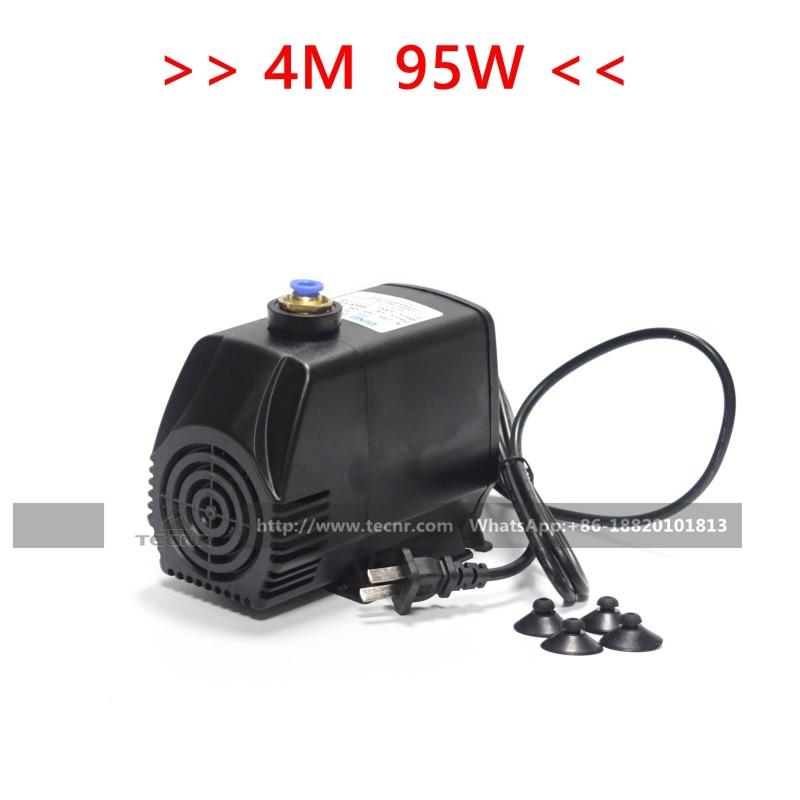 3KW orsókészlet 3KW 220V 380V 100MM CNC útválasztó vízhűtésű - Szerszámgépek és tartozékok - Fénykép 5