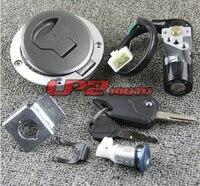 Ignition Switch Gas Cap Key for Honda Grom 125 AC Handlebar 2017 2018 MSX125 Motrac M2 M3 Skyteam 2016