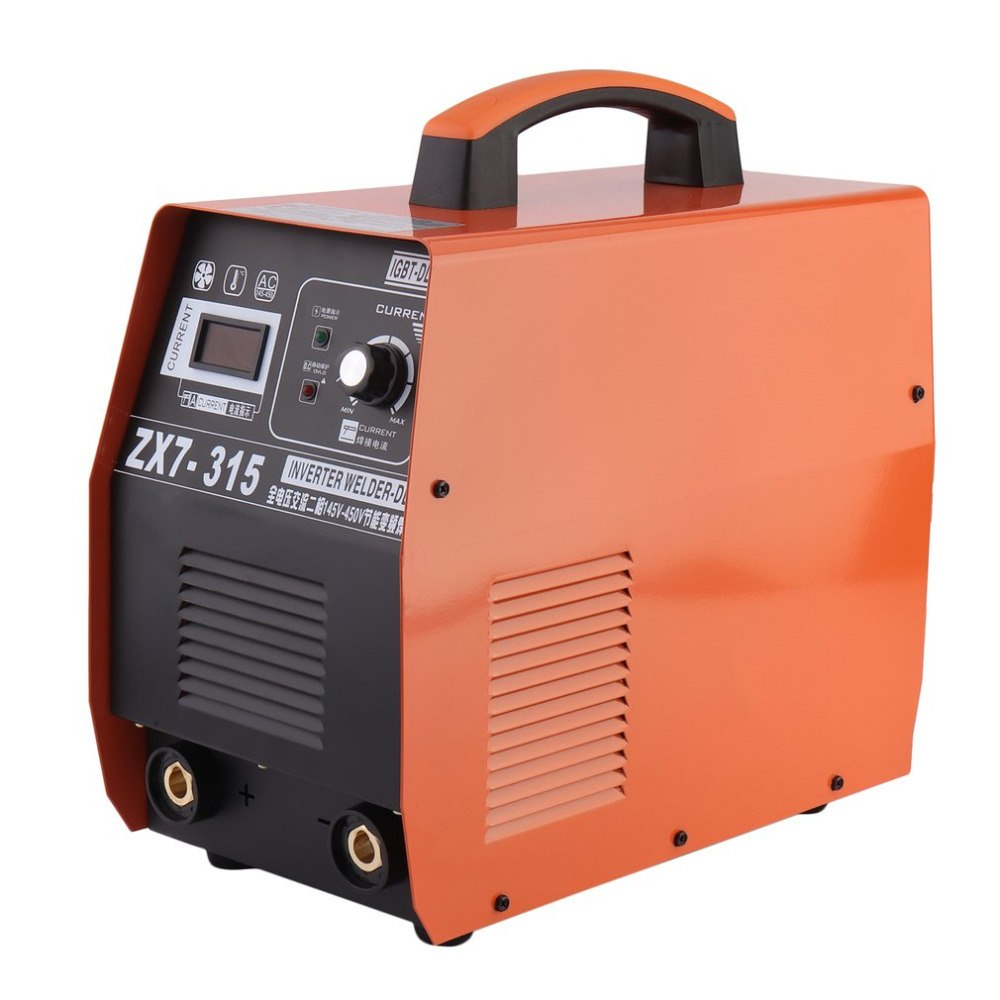 Dual Voltage ARC DC TIG Welder Inverter Welding Machine Electric Cutter For Carbon Steel Alloy Steel Cutting EU Plug profession