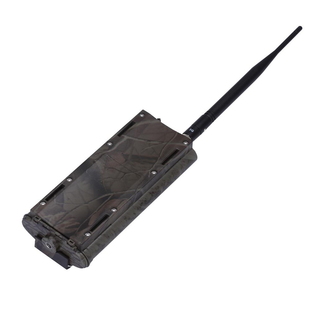 Hc 700g trail trap Охотничья камера Дикая наблюдения слежение