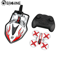 Eachine E015 With Flight Boat Car 3 mode Altitude Hold Mode RC Drone Quadcopter RTF Aircraft Toys Kid Yellow Red VS S9HW M69