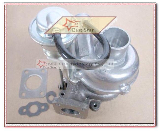 Presión lata turbocompresor bajo presión lata vacío lata Kia Hyundai 2,0 crdi 100 103 kw
