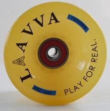 Timed specials Longboard Cruiser font b Skateboard b font High Rebound font b Wheels b font