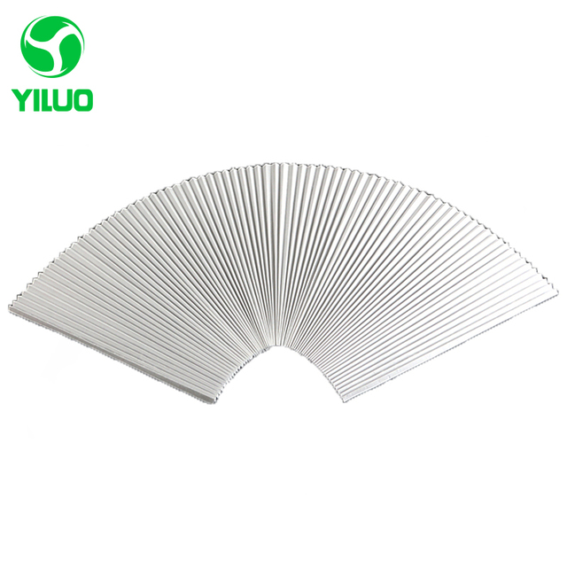 diy generic 300 1100mm filter paper with fold filter screen for