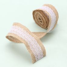 Ribbon Wedding Decoration