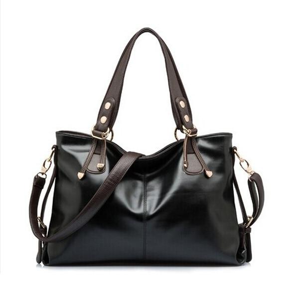 ФОТО Hot Fashion Women handbag Designer shoulder bags handbags women famous brand messenger bags designers brand tote bolsas