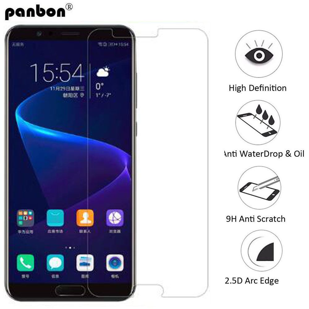 Tempered Glass For Huawei P9 Lite Screen Protector Premium 9h 2.5d 0.3mm Anti-scratch Protection Film For Huawei P9 Lite Glass Fragrant Aroma Phone Screen Protectors