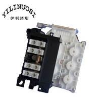 Para Epson seguro Color F6080/F6070 amortiguador ASSY piezas de impresora