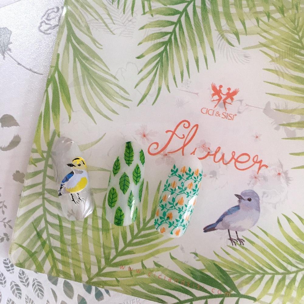 Excelente Sello De Esmalte De Uñas Galería - Ideas Para Pintar Uñas ...