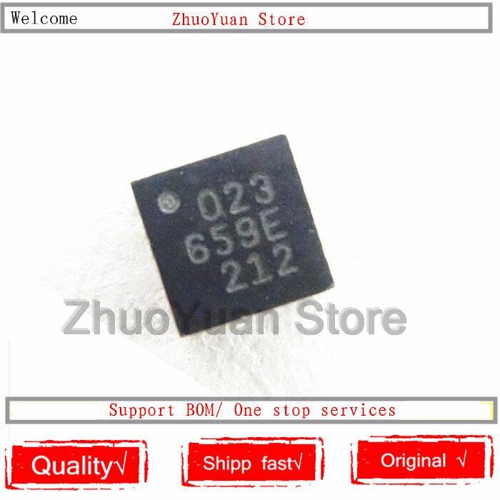1PCS/lot RTC6659E RTC6659 6659 659E QFN-16 IC Chip New Original In Stock