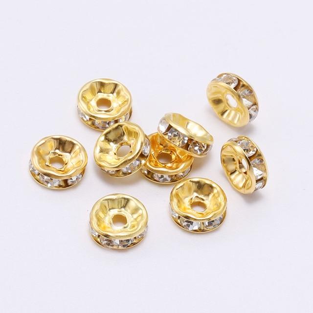 50pcs/lot Spacer Beads 3