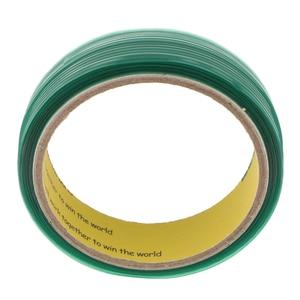 Image 3 - 50m pvc knifeless fita knifeless linha de acabamento vinil envoltório corte fita rolo (50 m/164 pés rolo) estilo do carro ferramenta acessórios
