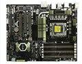 Оригинальный материнская плата SaberTooth X58 LGA 1366 DDR3 для Core i7 Extreme/Core i7 24 ГБ Рабочего материнская плата Бесплатная доставка