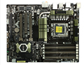original motherboard  SaberTooth X58 LGA 1366 DDR3 for Core i7 Extreme/Core i7 24GB Desktop motherboard Free shipping