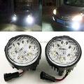 Для Infiniti M37 M56 G25 G37 EX35 FX50 QX70 QX56 X50 отлично Ultrabright СВЕТОДИОДНЫЕ Противотуманные фары OEM Сборки свет автомобиля сид свет источник