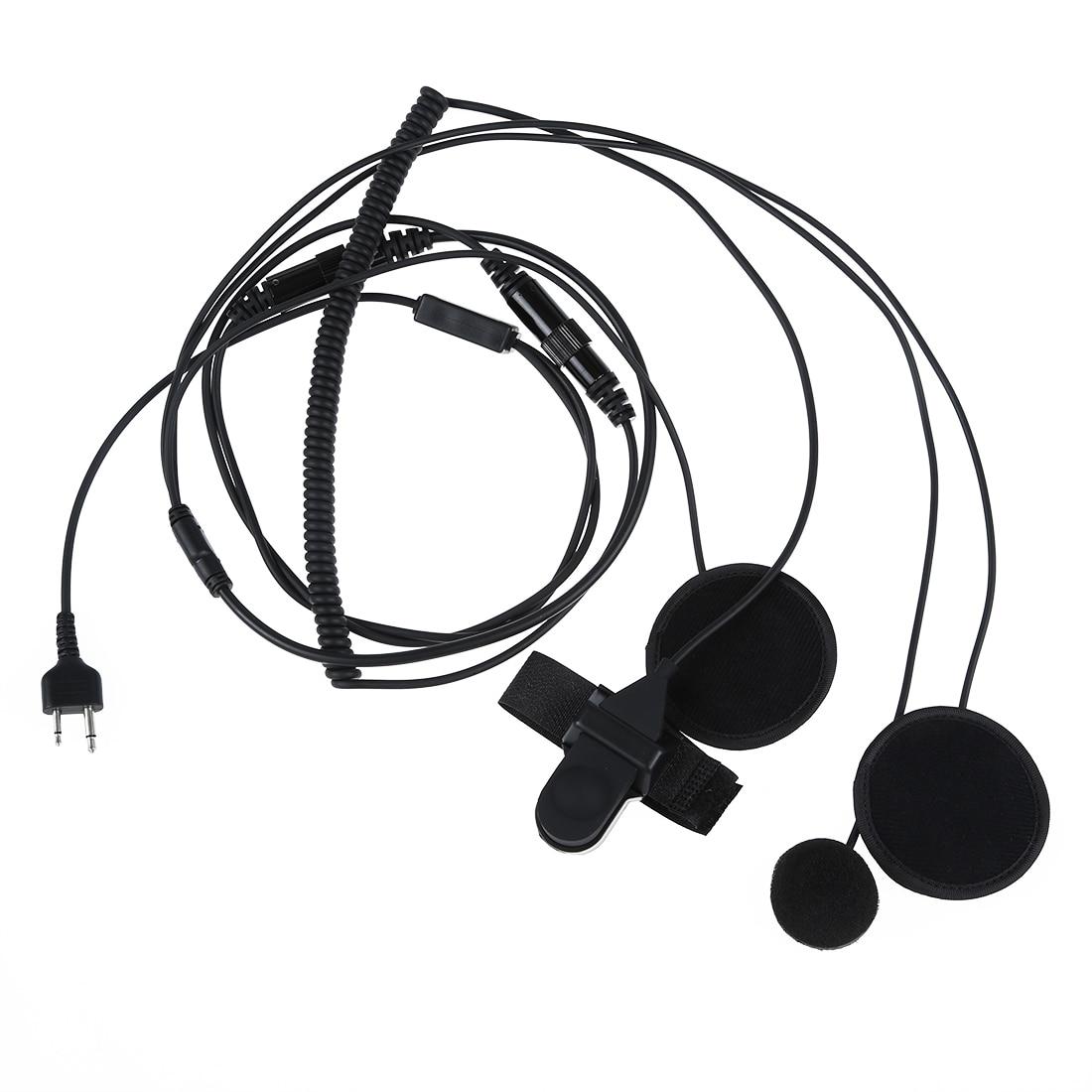 maxon microphone wiring diagram wiring library CB Radio Wiring scls 2 pin two way radios full face motorcycle moto bike helmet headset earphone microphone for