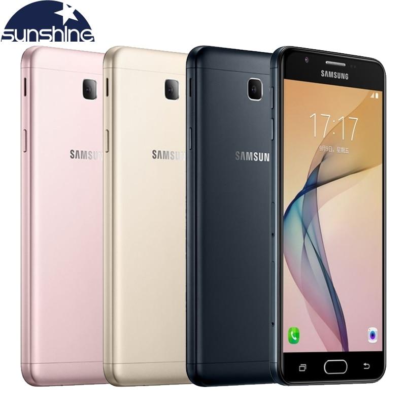 Original Samsung Galaxy On7 G6100 4G LTEs