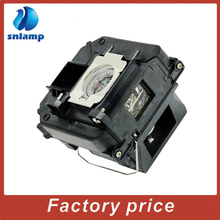 Snlamp Replacement Projector lamp with housing ELPLP68 V13H010L68 Bulb for EH TW5900 EH TW6000 EH TW6000W HC3010E