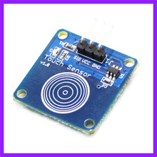 5pcs/lot TTP223B Digital Touch Sensor Capacitive Touch Switch For Arduino