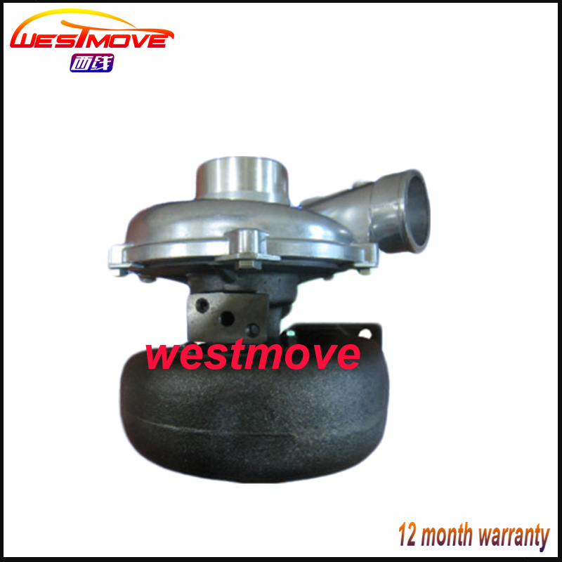 RHC7 Turbo 114400 3140 VA290021 VB290021 7T-546 71455338 Turbocharger For HITACHI EX300-2 EX300-3 Excavator 6SD1 6SD1-TC
